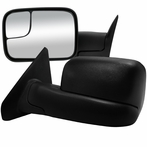 Towing Mirrors - Manual (Manual)