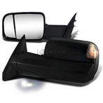 Towing Mirrors with Heat Function (Power)