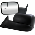 Towing Side Mirrors (Power)