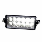 Universal 12 LED Work Fog Lights