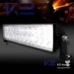 Universal 24 LED Work Fog Lights