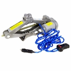 Universal Electronic 12v Car Lift Jack (2 Ton)