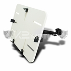 Universal In-Car Headrest Adjustable iPad Mount