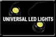 Universal LED Lights