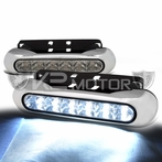 Universal LED Day Time Running Light