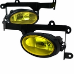 Yellow Fog Lights Kit