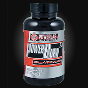 *NEW* PowerBurn 2.0 Platinum