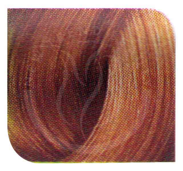 874 Light Blondebrown Red