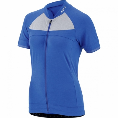 Women's Beeze 2 Short Sleeve Cycling Jersey - Louis Garneau