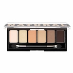 NYX The Natural Shadow Palette