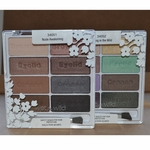 WnW Spring Forward Eyeshadow Palette Full Set