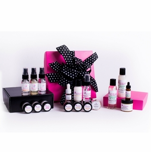 Beauty-In-A-Box Gift Ideas