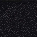 Black Matte Peanut 2x4mm - pkg of 10 grams