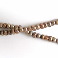 Freshwater Pearls 6-8mm - 16 inch Strand