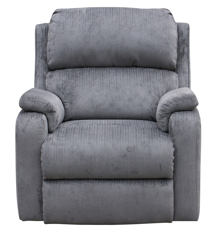 Swivel chairs with ottoman - Vantage Ll Swivel Glider Recliner With Stanton Gray 8