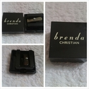 1 piece of BRENDA CHRISTIAN makeup sharpener