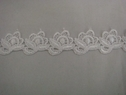 White Venise/Venice Lace Trim 13/16