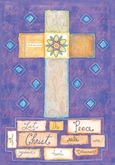 CU602C - Religious Celebration Cards