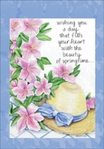 MJ634 - Mother's Day Cards