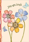 MU631 - Mother's Day Cards