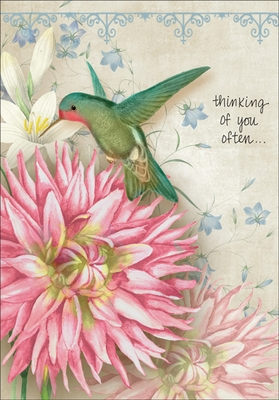 S1203 - Support/Encouragement Cards