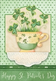 SP1851 - St. Patrick's Day Cards