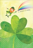 SP9850 - St. Patrick's Day Cards