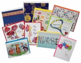 Special Themes Note Cards