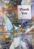 TG307 - Thank You Cards