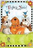 TU301 - Thank You Cards