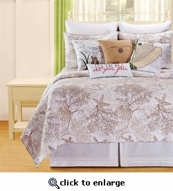 Barefoot Landing Quilts