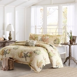 Summer Beach Comforter Set