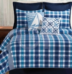 Brice Quilt Bedding