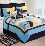 Channel Harbor Quilts