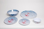 Dockside Dinnerware Set