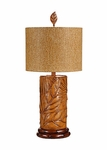 Tropical Fronds Lamp