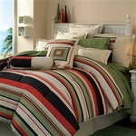 Harbor Town Comforter Set