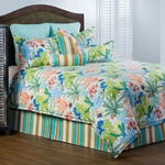 Island Breeze Comforter Sets