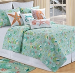 Laguna Breeze Quilt Sold Out