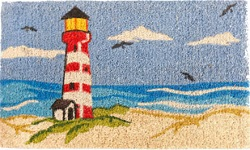Lighthouse Mat