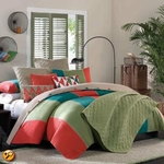 Martinique King Comforter Set