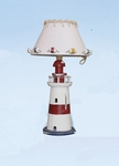 Mini Lighthouse Lamp
