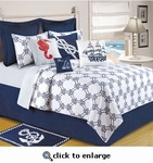 On Sale Nautical Decor Quilts