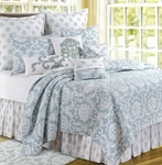 Providence Chambray Bedding