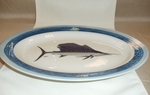 Sailfish and Tuna Platters