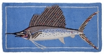 Sailfish 2 x 4 Rug