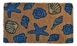 Sea Shells Mat