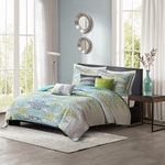 Sonali Six Piece Coverlet Sets