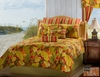 Tropical Quilt Bedding