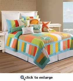 Washed Ashore Quilt